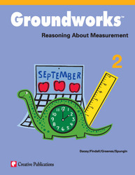 Groundworks: Reasoning About Measurement, Grade 2