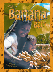 Take Two, Expansion (Level Q - Nonfiction) The Banana Belt 6-pack