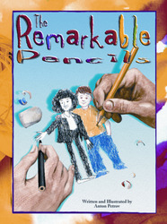 Take Two, Expansion (Level R - Fiction) The Remarkable Pencils 6-pack