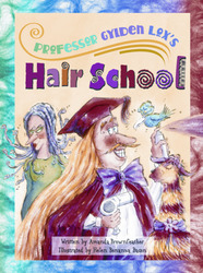 Take Two, Expansion (Level S - Fiction) Professor Gylden Lox's Hair School, 6-pack