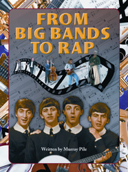 Take Two, Expansion (Level R - Nonfiction) From Big Bands to Rap 6-pack