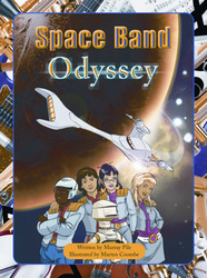 Take Two, Expansion (Level R - Fiction) Space Band Odyssey 6-pack