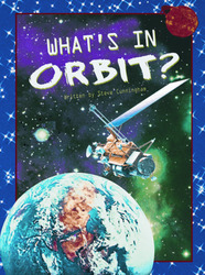 Take Two, Expansion (Level R - Nonfiction) What's in Orbit? 6-pack