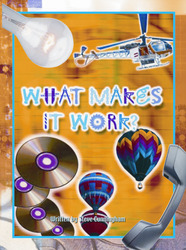 Take Two, Expansion (Level T - Nonfiction) What Makes it Work? 6-pack