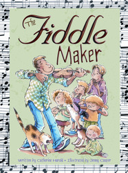 Take Two, Expansion (Level P - Fiction) Fiddle Maker 6-pack