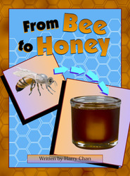 Take Two, Expansion (Level E - Nonfiction) From Bee to Honey 6-pack