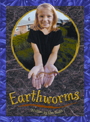 Take Two, Expansion (Level F - Nonfiction) Earthworms 6-pack
