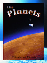 Take Two, Expansion (Level F - Nonfiction) The Planets 6-pack