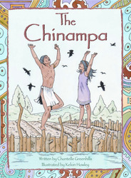 Take Two, Expansion (Level I - Fiction) The Chinampa 6-pack
