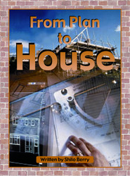 Take Two, Expansion (Level H - Nonfiction) From Plan to House 6-pack