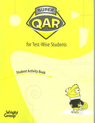 Super QAR for Test-Wise Students: Grade 7, Student Activity 5-pack