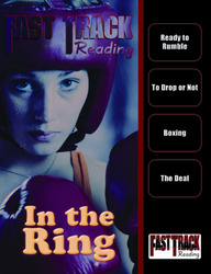 Fast Track Reading, Magazine Anthology: In the Ring, 6-pack