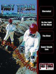 Fast Track Reading, Magazine Anthology: Contamination, 6-pack