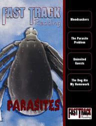 Fast Track Reading, Magazine Anthology: Parasites, 6-pack