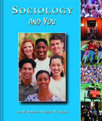 Sociology and You, Student Edition