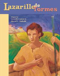 Classic Literary Adaptations, Lazarillo de Tormes