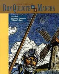 Classic Literary Adaptations, Don Quijote de la Mancha
