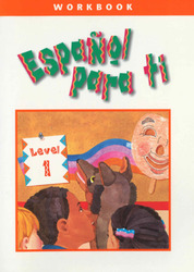 Español para ti Level 1, Workbook
