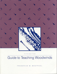 Guide To Teaching Woodwinds