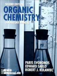 Organic Chemistry Laboratory Manual