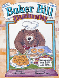 Baker Bill Big Book (Halving)