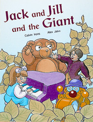 Jack and Jill and the Giant Big Book (Multiplication)