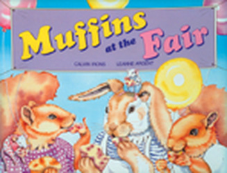 Muffins at the Fair Big Book (Division)
