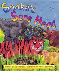 Storyteller, Moon Rising, Snake's Sore Head