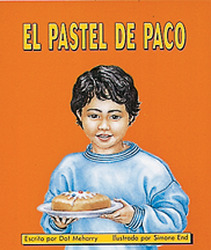 Storyteller, Spanish, Moon Rising, El Pastel De Paco