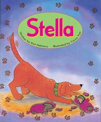 Storyteller, Moon Rising, (Level E) Stella 6-pack