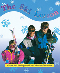 Storyteller, Moon Rising, (Level H) The Ski Lesson 6-pack