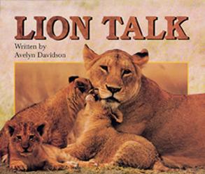 Storyteller, Night Crickets, (Level I) Lion Talk 6-pack