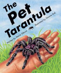 Storyteller, Moon Rising, (Level J) The Pet Tarantula 6-pack