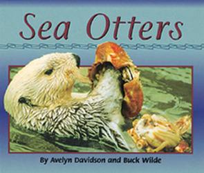 Storyteller, Moon Rising, (Level K) Sea Otters 6-pack