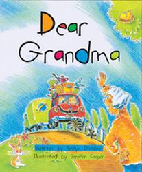 Storyteller, Night Crickets, (Level I) Dear Grandma 6-pack