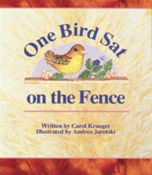 Wonder World, One Bird Sat on the Fence