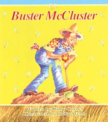 Wonder World, (Level G) Buster McCluster 6-pack