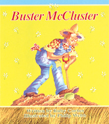 Wonder World, (Level G) Buster McCluster 6-pack