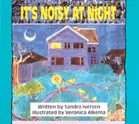 Wonder World, (Level F) It's Noisy at Night 6-pack