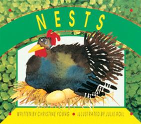 Wonder World, (Level A) Nests 6-pack