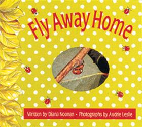 Wonder World, (Level K) Fly Away Home 6-pack
