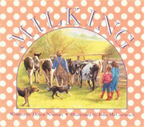 Wonder World, (Level H) Milking 6-pack