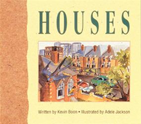 Wonder World, Houses