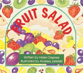 Wonder World, (Level D) Fruit Salad 6-pack