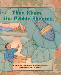 Story Vine Thao Kham the Pebble Shooter (Single Copy)