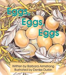 Wonder World, (Level L) Eggs, Eggs, Eggs 6-pack