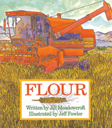 Wonder World, (Level M) Flour 6-pack