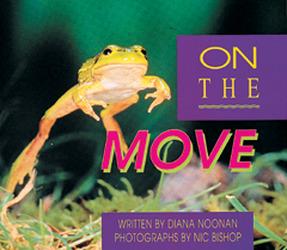 Wonder World, (Level E) On the Move 6-pack