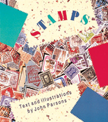 Wonder World, Stamps