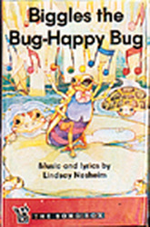 Song Box, Contemporary Songs: Biggles the Bug-Happy Bug